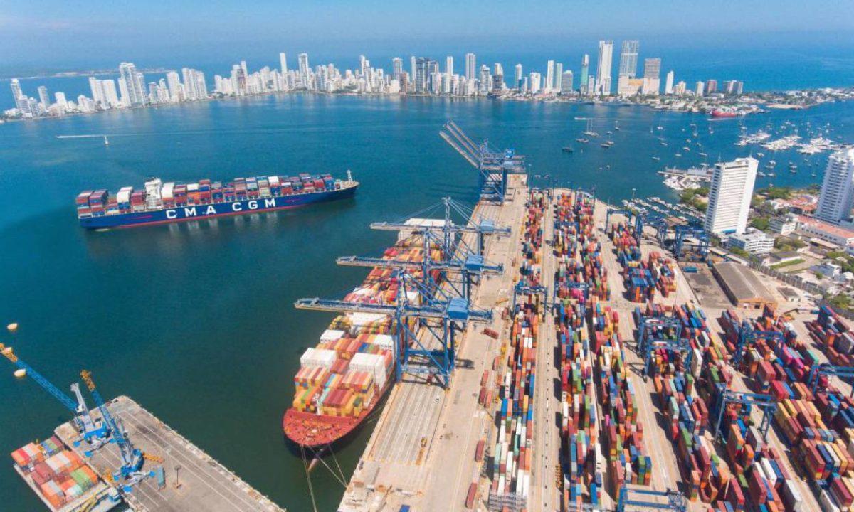 Colombia aprovechará su industria naval para generar empleo